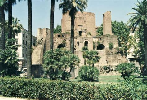giardini piazza vittorio roma piazza vittorio emanuele ii 187 roma 187 provincia di roma