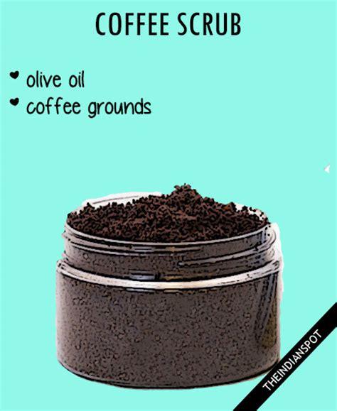 Bell Fresh Made Coffee Scrub 5 scrubs