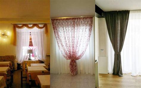 tendaggi da interni tende per interni bergamo colleoni valter tappezziere