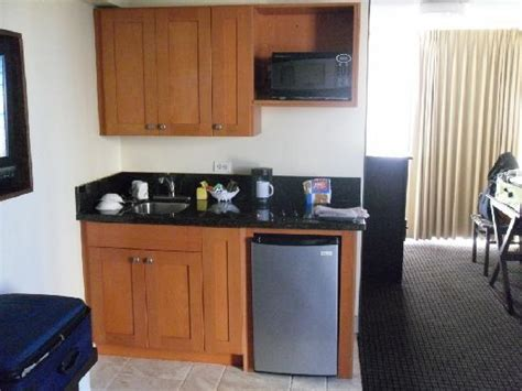 Small Guest Room Ideas basic kitchenette picture of aqua bamboo waikiki