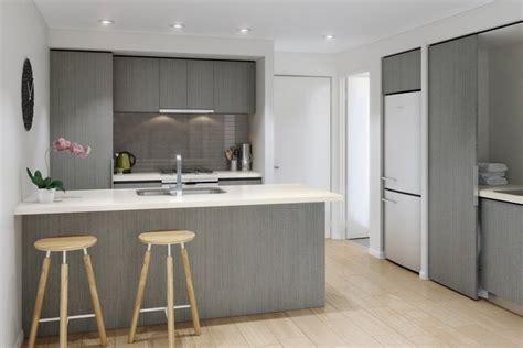 cuisine gris clair et blanc cuisine gris et bois en 50 mod 232 les vari 233 s pour tous les go 251 ts