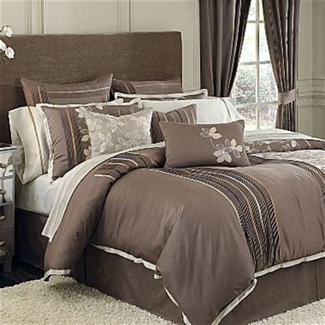 Croscill Classics Brown Comforter Set by Pin By Jcpenney Styles On Home Decor
