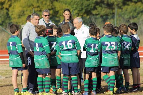 tor tre teste rugby reportage u12 tor tre teste asd appia rugby