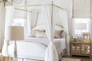 how to put curtains on a canopy bed gray canopy bed curtains design ideas