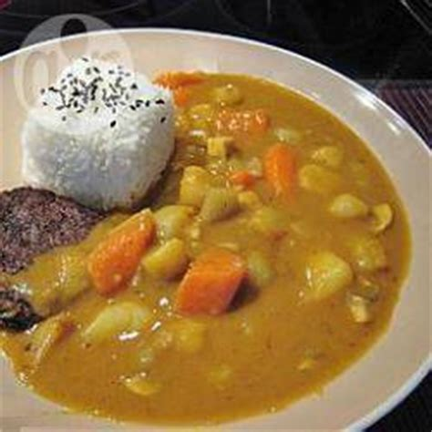 vegetables japanese curry japanese vegetable curry recipe all recipes uk
