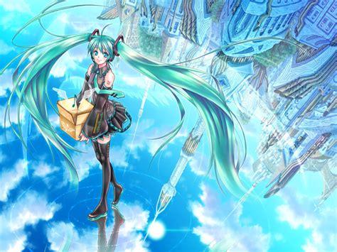 Home Fantasy Design Inc by Vocaloids Images Miku Hatsune Vocaloid Wallpaper Hd