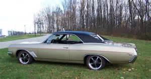 67 Buick Skylark Gs Car Of The Week 1967 Buick Gran Sport 400 Cars Weekly