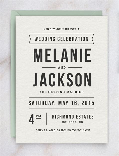 Wedding Invitation Templates 5 5 X 8 5 by 1000 Ideas About Wedding Invitations On