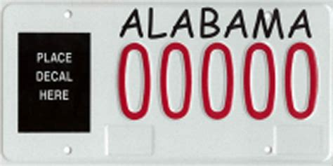 Marshall County Probate Office by Motor Vehicle Division Generic License Plates