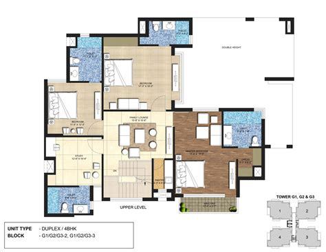 indian duplex house plans floor plan indiabulls centrum park at gurgaon india bulls gurgaon residential