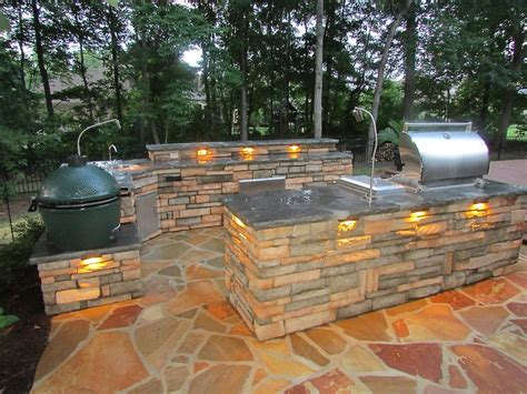 outdoor kitchen lights 7 tips for designing the best outdoor kitchen porch advice