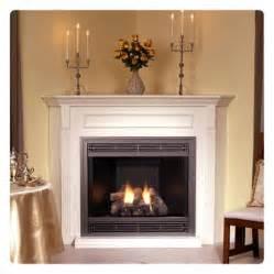 white mountain hearth breckenridge vent free 32 quot fireplace