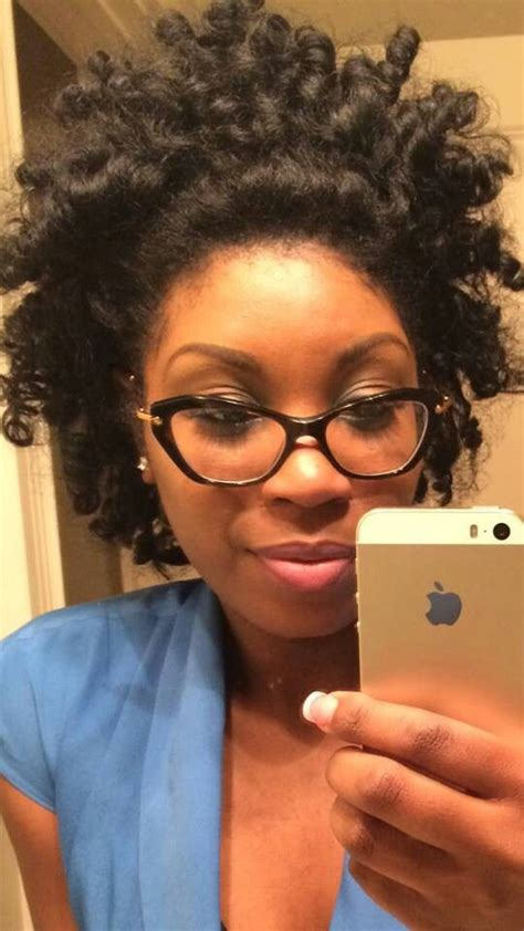 how to roller set short relaxed hair relaxed hair virgin hair extensions and glasses on pinterest