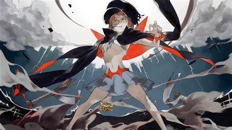 Anime F Kill kill la kill wallpaper 14