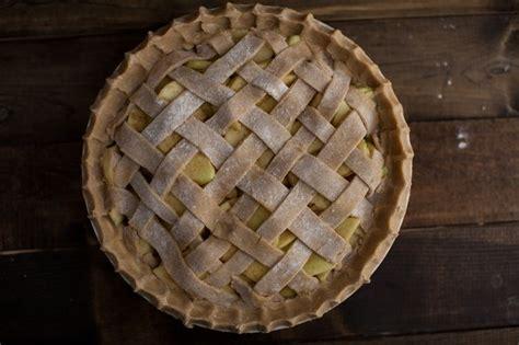 Year no refined sugar challenge apple pie without refined sugar