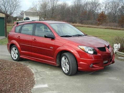 how cars work for dummies 2004 pontiac vibe spare parts catalogs largemember101 2004 pontiac vibe specs photos modification info at cardomain