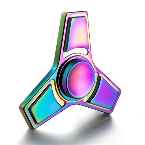 Fidget Spinner Finger Spinner fidget spinners tri finger spinner finger spinner tricks