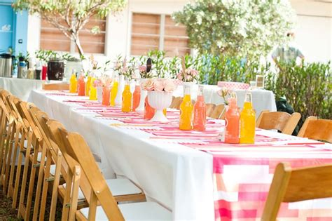 Outdoor Venues For Baby Shower by Birthday Sophisticated And Dinner