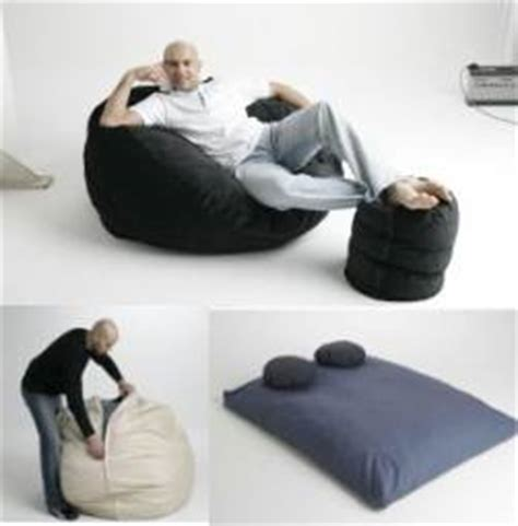 bean bag that turns into a bed bean bag that turns into a double bed