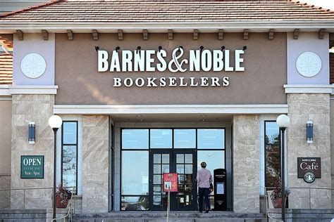 Barnes Noble Return Policy Return Policy The Stores With The Best And Worst Refund