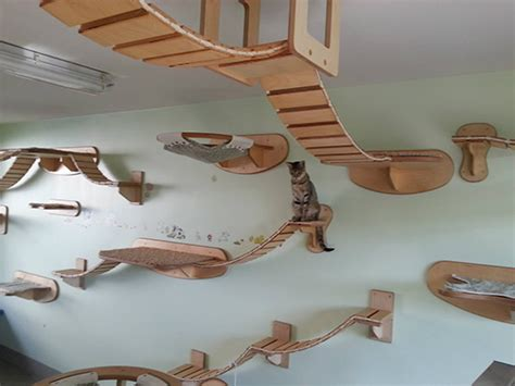 cool cat furniture amazing german designed cat climbing furniture hauspanther