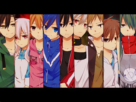 mekakucity actors mekakucity actors hd mega 2014
