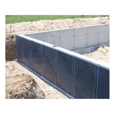 Maine Concrete Foundation Waterproofing Basement Waterproofing Maine