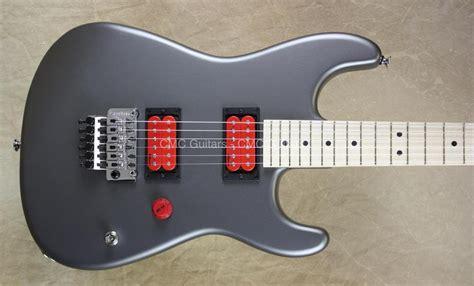 Handmade Guitars Usa - charvel usa custom shop custom metal classic guitars