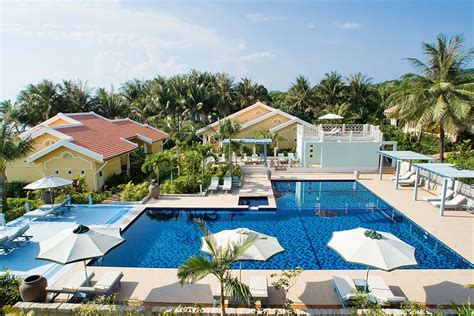 La Veranda Resort by La Veranda Resort Phu Quoc Phu Quoc Island Travel