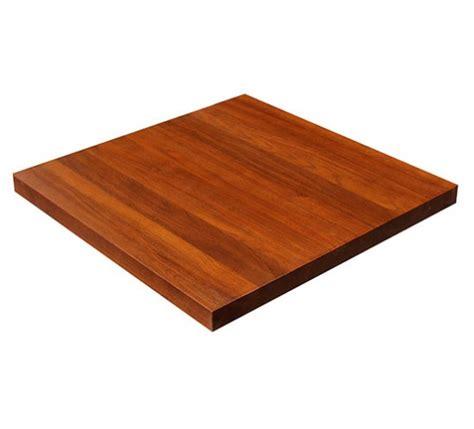 oak table top walnut stained american oak table top specfurn