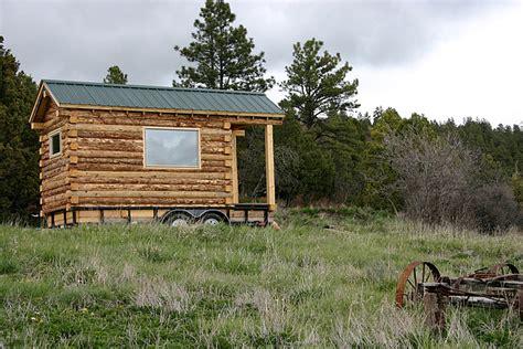 santa fe cabin