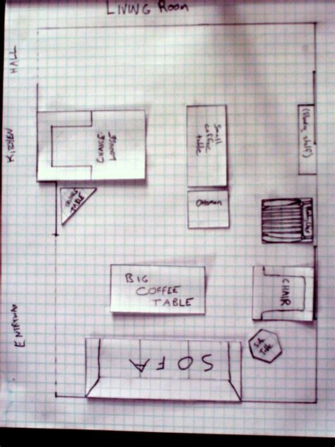 draw a room to scale pdf furniture drawings to scale plans free