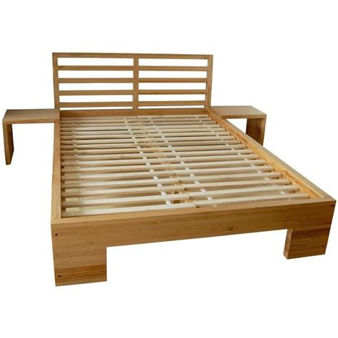 Diy Inspiration Idea For Possible Platform Bed Bed Frame Construction
