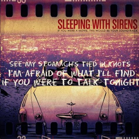 Kaos Sleeping With Sirens 3 sleeping with sirens quotes drawing quotesgram