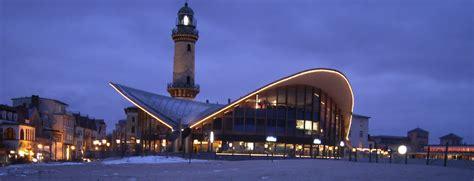 wohnungen in warnemünde architektur in deutschland