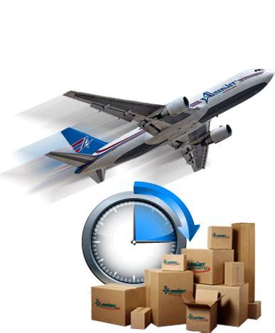 services ata cargo logistics
