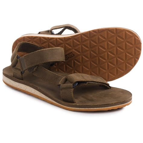 teva universal sandal teva original universal premium sandals for save 50