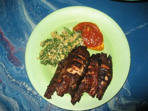 Minyak Ikan Bio pelangi mega resep masakan