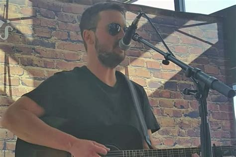 eric church fan club eric church debuts new song old testament me for fan club
