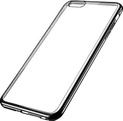 Tpu Slim 0 3mm Iphone 6 Plus oem ultra slim 0 3mm tpu electroplate