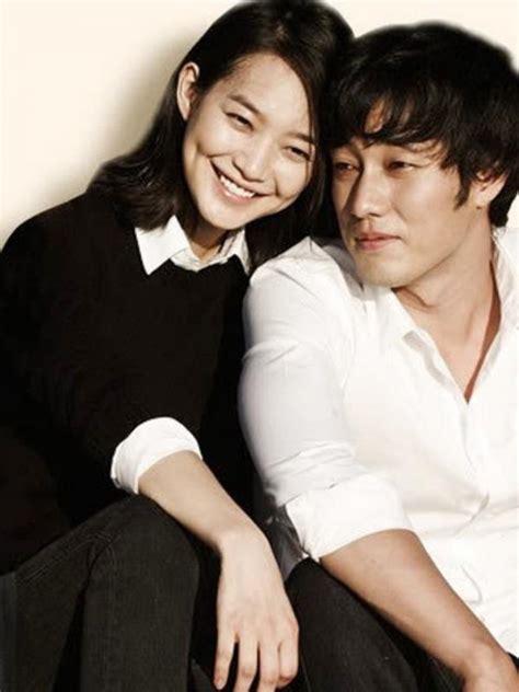 so ji sub muda akhirnya drama so ji sub dan shin min ah temukan jadwal