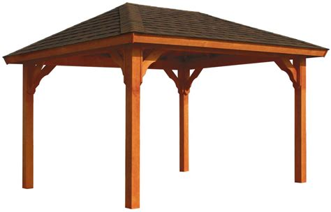wood gazebo wood pavilions lykens valley gazebos and outdoor living