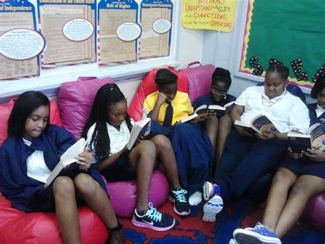 comfortable classroom pledgecents cause reading in comfort matters by marlena