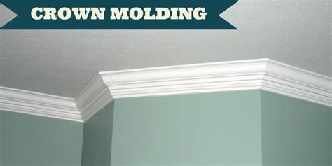 Inexpensive Crown Molding Improvement How To How To Make Cheap Crown Molding