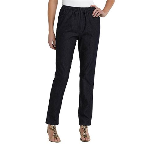 comfortable jeans womens chic women s comfort stretch jeans