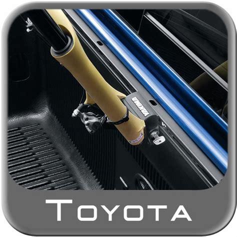 Toyota Tacoma Bike Rack Attachment 2005 2014 toyota tacoma bike rack attachment fork mount