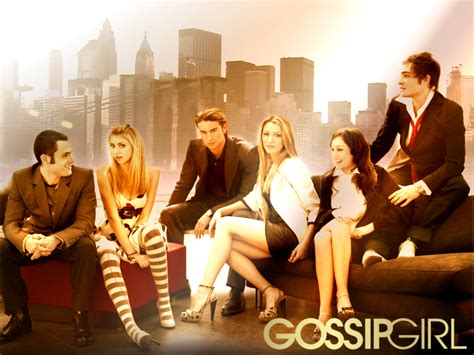 casting film ggs gossip girl poster gallery4 tv series posters and cast