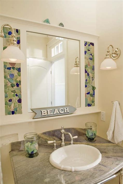 beach house bathroom mirrors best 25 beach mirror ideas on pinterest driftwood mirror nautical framed mirrors and