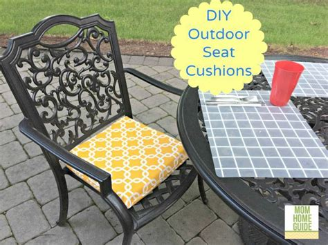 25  best ideas about Chair cushions on Pinterest   Kitchen