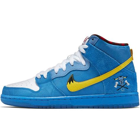 nike sb shoes blue and white mooienschede nu